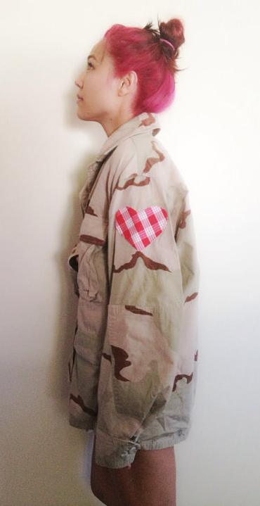 hula-hearts-vintage-army-jacket