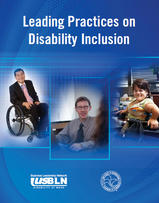 Leading Practices on Disability Inclusion